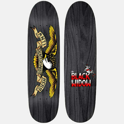 Anti Hero Classic Eagle 8.5 Shaped Skateboard Deck