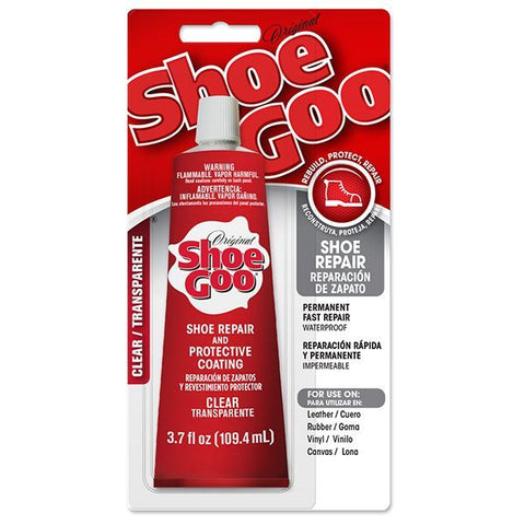 Shoe Goo Clear 109.4 ML