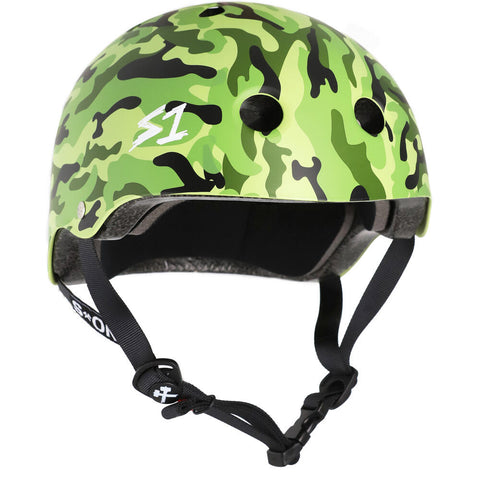 S-One Lifer Helmet Camo