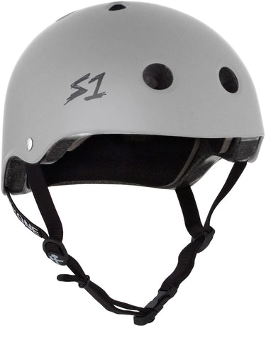 S-One Lifer Helmet Light Grey