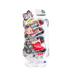 Tech Deck Skateboard 4 Pack Assorted