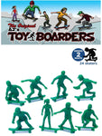 Toy Boarders Skate Series 2 24 Pack