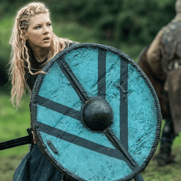 Who is Lagertha?