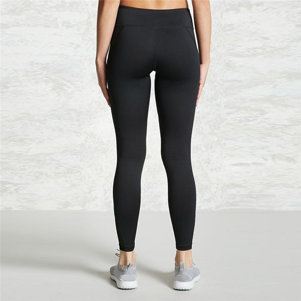 Bamako Mesh Compression Leggings
