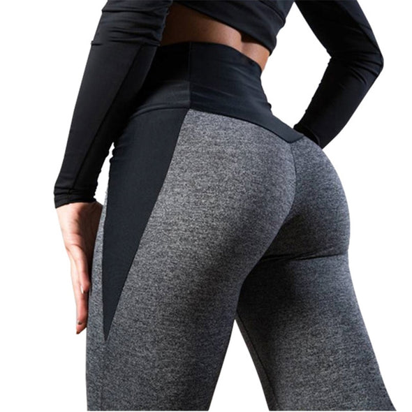 Nagoya High-Waisted Compression Leggings