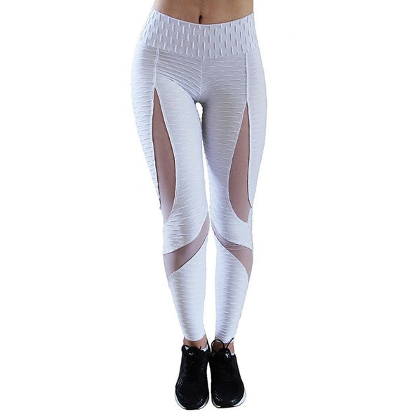 Narrots Anti-Cellulite Mesh Leggings