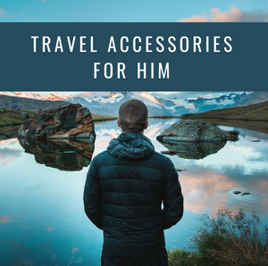 Travel Accessories For Him