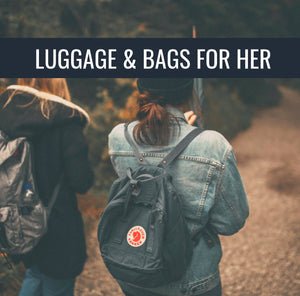 Luggage & Bags for Her