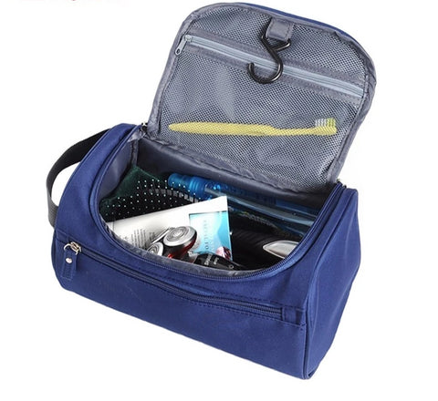 Hanging Waterproof Toiletry Organizer