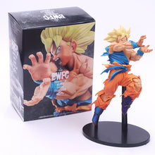 Carregar imagem no visualizador da galeria, Action figure Anime Dragon Ball Z - Son Goku Super Saiyajin