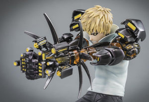 Action Figue - One Punch Man - Genos