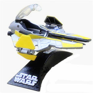 Star Wars - Naves de combate