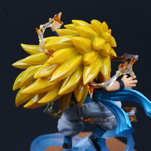 Action Figure - Anime - Dragon Ball - Gotenks SSJ 3