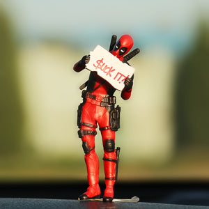 Action Figure - Deadpool