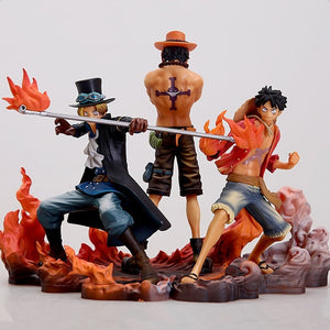 Action Figure - One Piece
