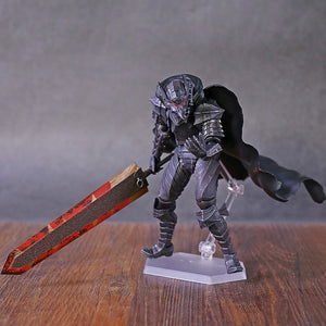 Action Figure - Anime - Berserk - Armadura
