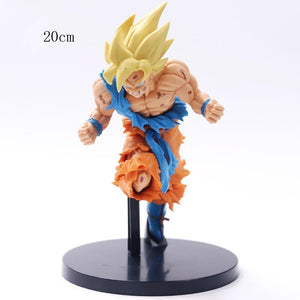 Action figure Anime Dragon Ball Z - Son Goku Super Saiyajin