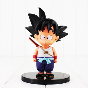 Action Figure - Anime - Dragon Ball
