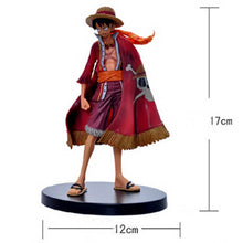 Carregar imagem no visualizador da galeria, Action Figure - One Piece - Luffy