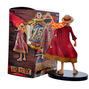 Action Figure - One Piece - Luffy