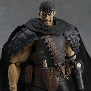 Action Figure - Anime - Berserk - Guts