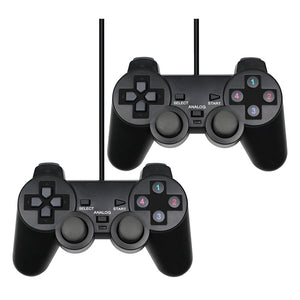 Controles Playstation PC USB