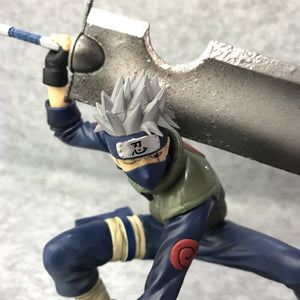 Action Figure - Anime - Naruto - Kakashi