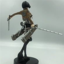 Carregar imagem no visualizador da galeria, Action Figure - Anime - Attack On Tittan - Mikasa Ackerman