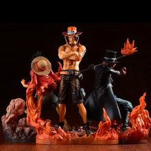 Carregar imagem no visualizador da galeria, Action Figure - One Piece