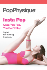 Pop Physique DVD -Instapop
