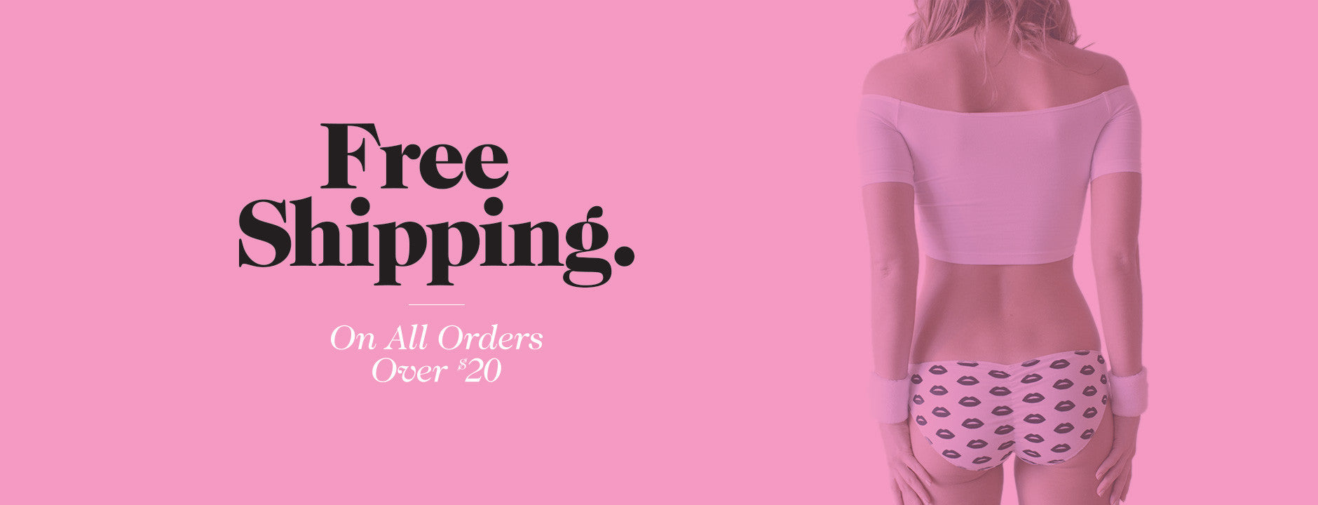 Pop Physique Free Shipping over $30