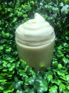 Original Whipped Body Butter