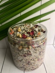 Nourishing Bath Soak