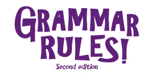 Primary-Grammar Rules!