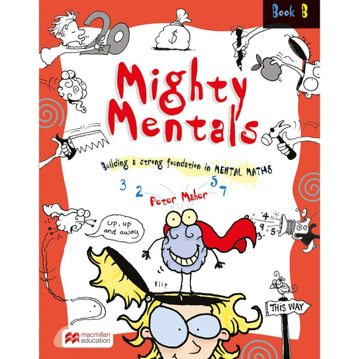 Mighty Mentals Book B