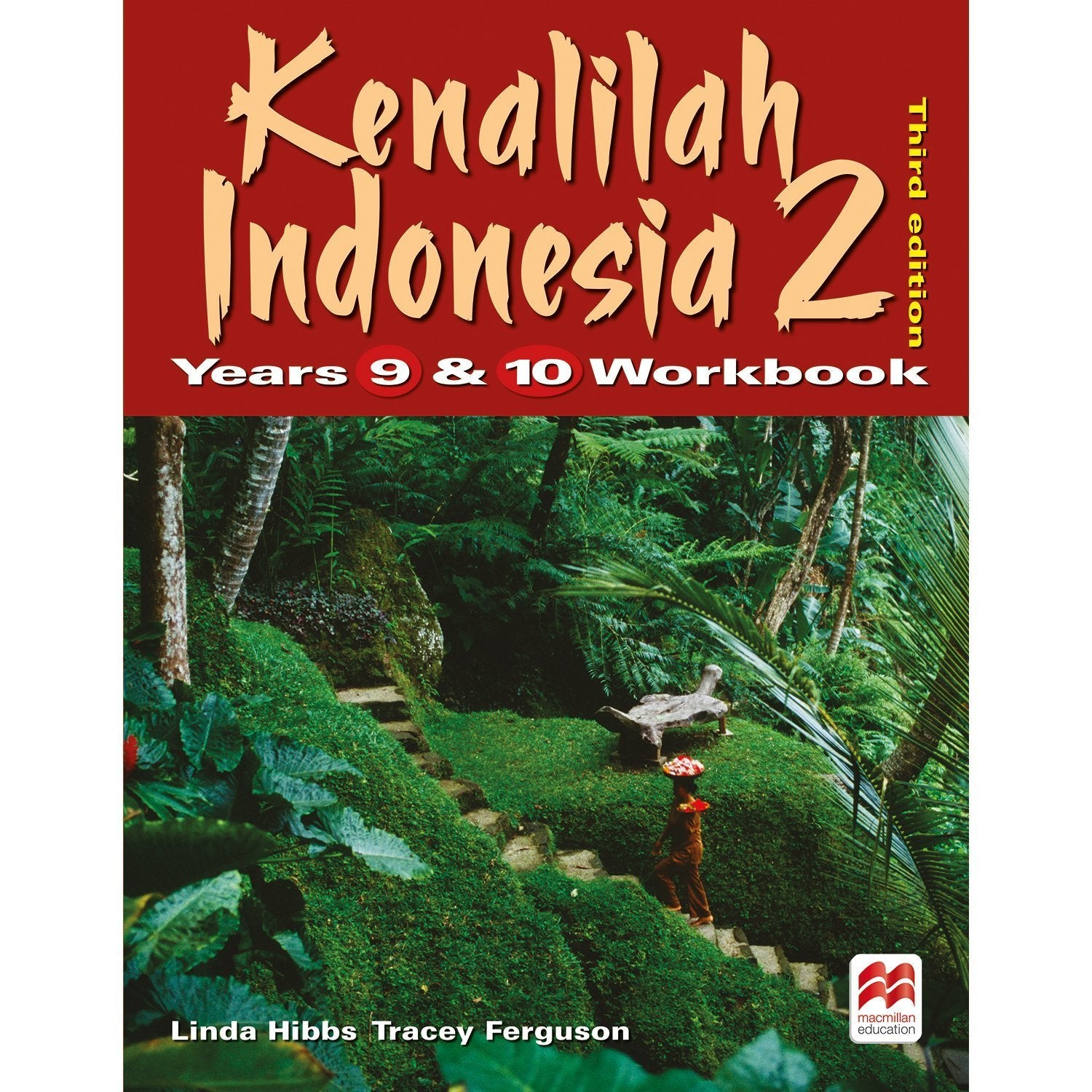 Kenalilah Indonesia 2 3E Student Workbook