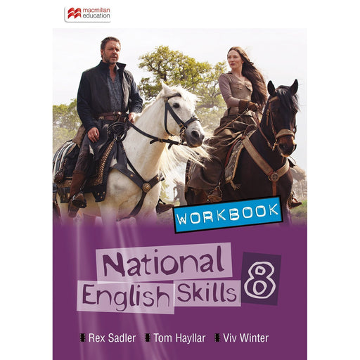 National English Skills Australian Curriculum 8 Student Book