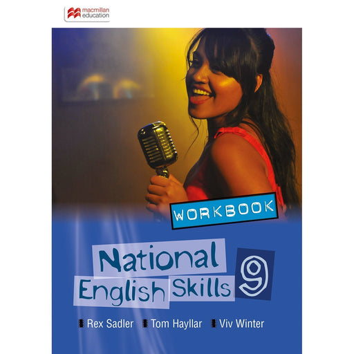 National English Skills Australian Curriculum 9 Student Book + Digital