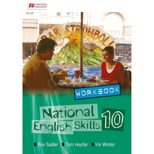 National English Skills Australian Curriculum 10 Student Book + Digital