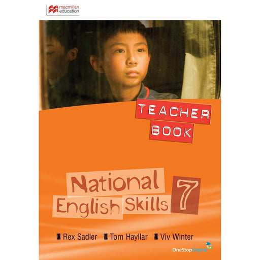 National English Skills 7 Teacher Book
