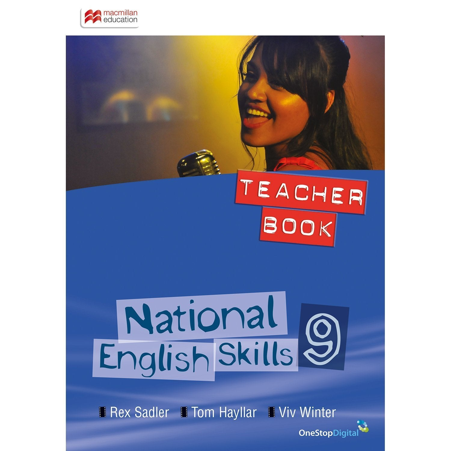 National English Skills 9 Teacher Book