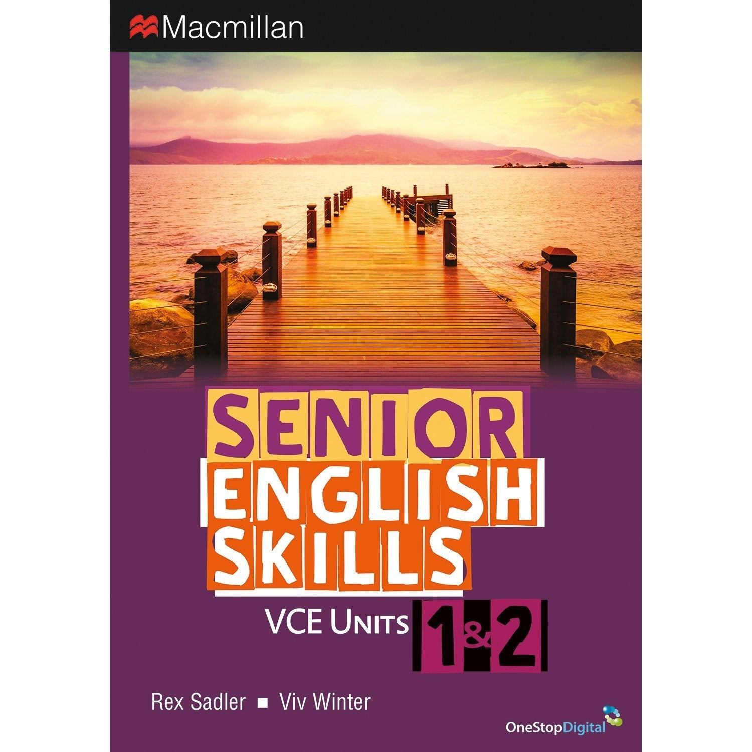 Senior English Skills VCE Units 1&2 Student Book