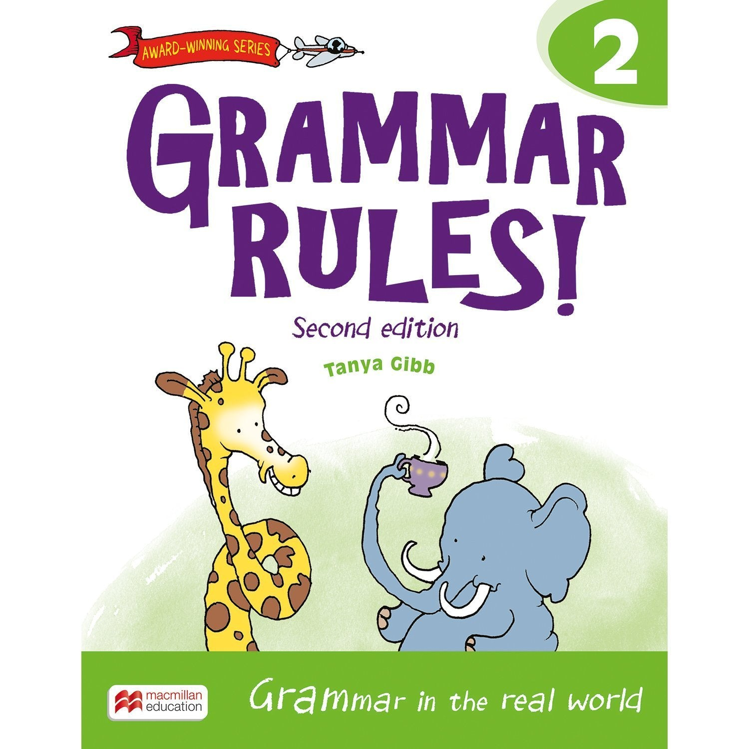 Grammar Rules! 2 2nd Edition