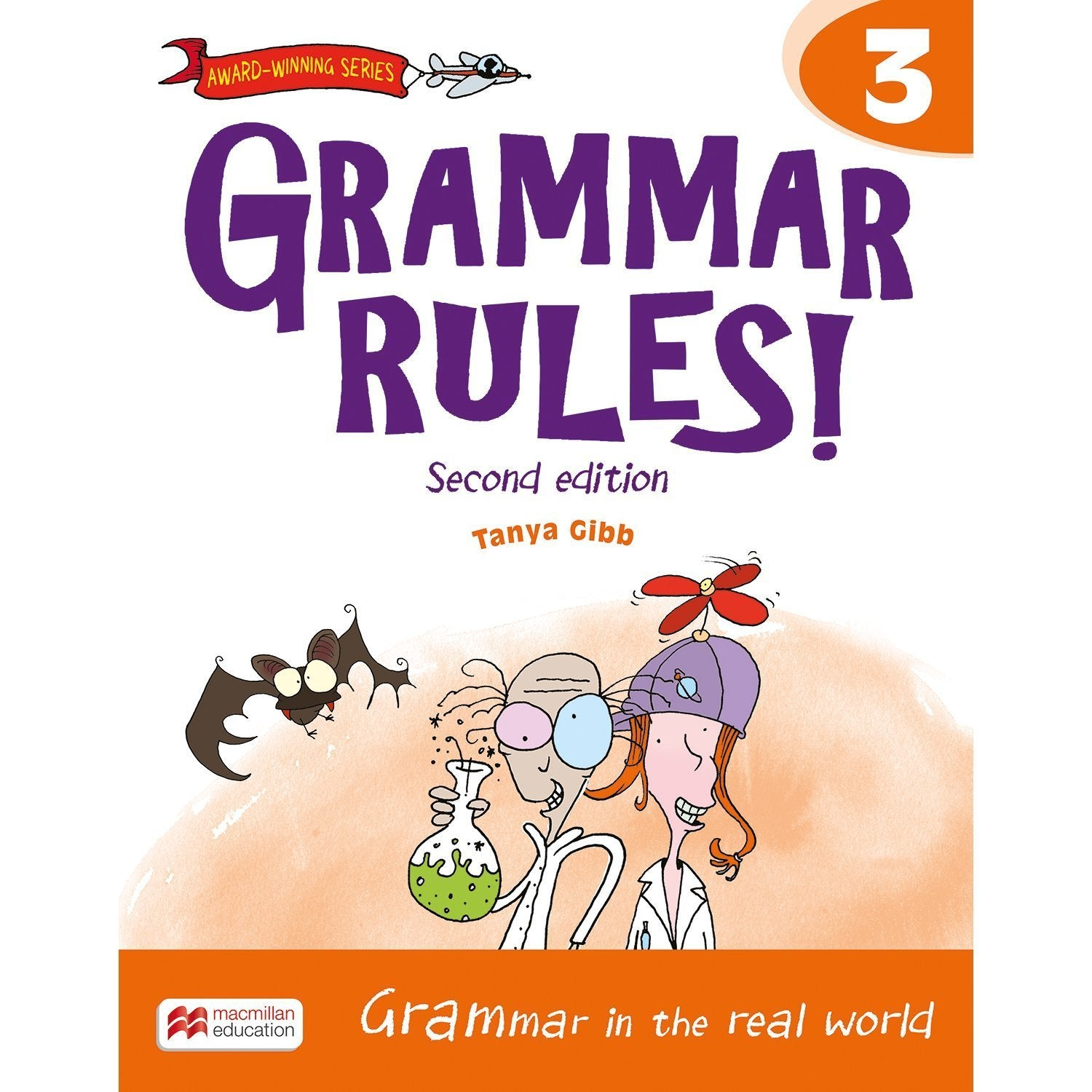 Grammar Rules! 3 2nd Edition