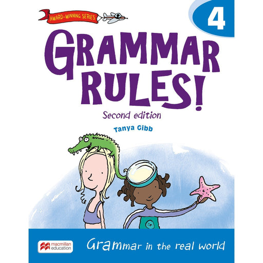 Grammar Rules! 4 2nd Edition
