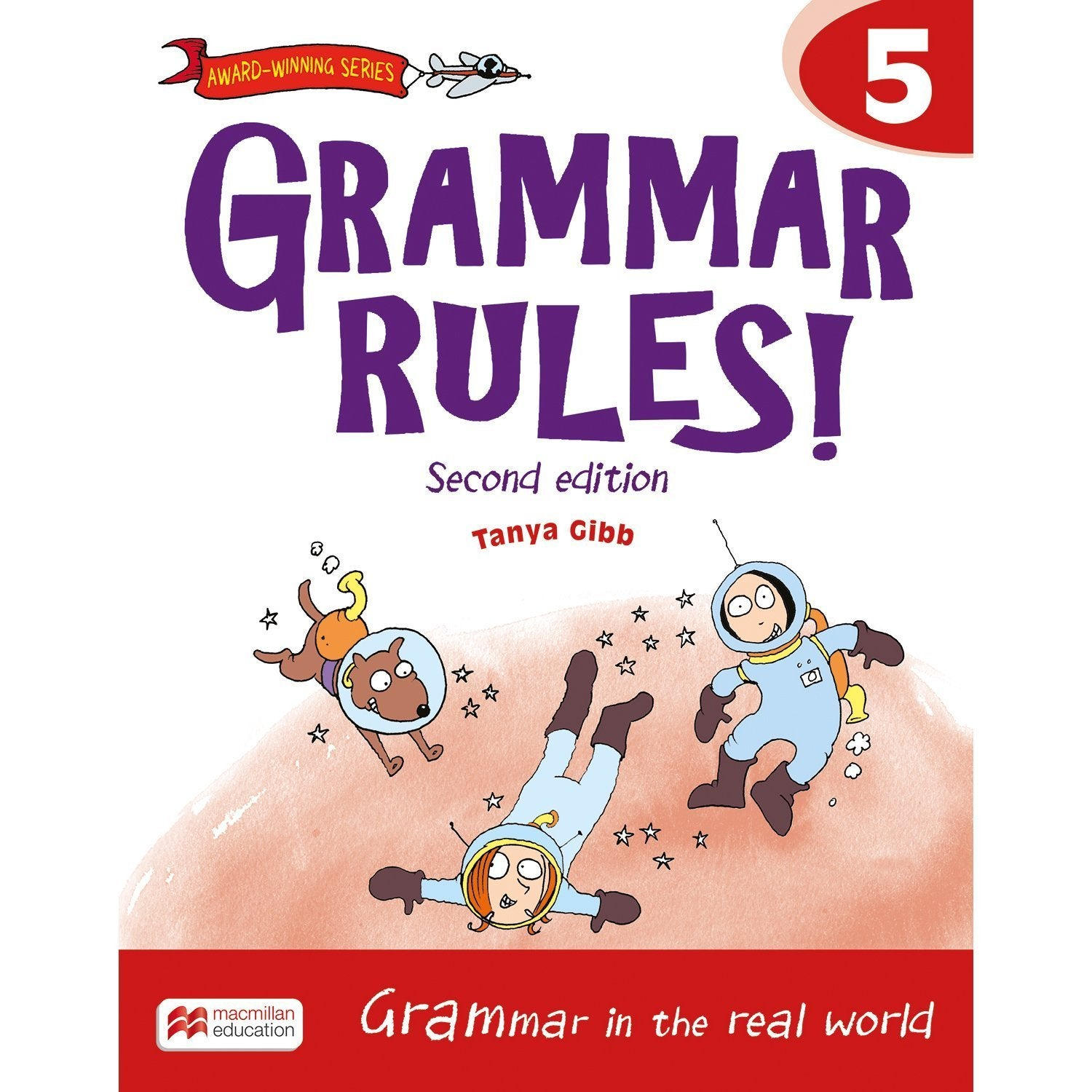 Grammar Rules! 5 2nd Edition