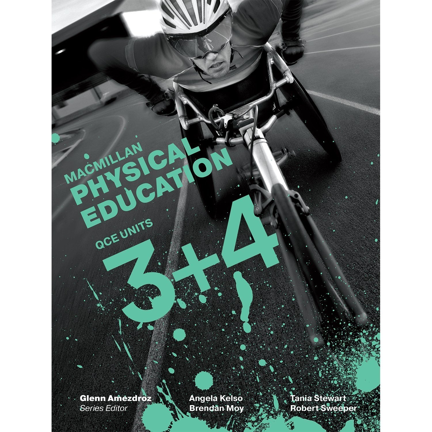 Macmillan Physical Education QCE Units 3&4 Student Book + Digital