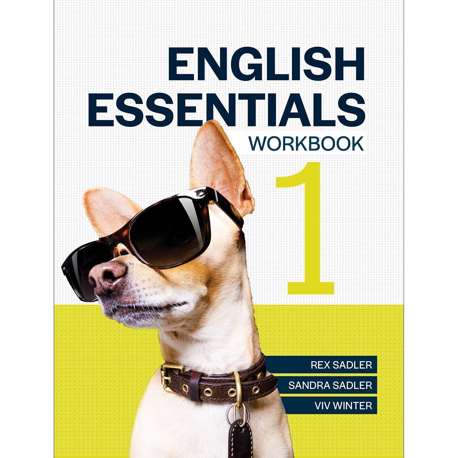 English Essentials Workbook 1