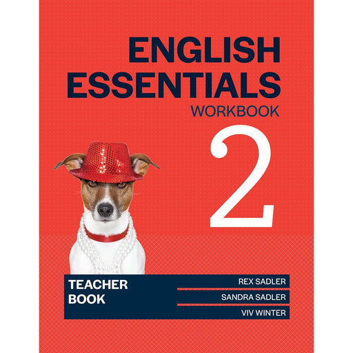 English Essentials Teacher Book 2