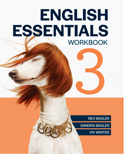 English Essentials Workbook 3